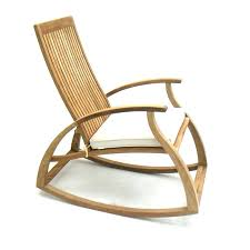 modern outdoor rocking chair. Modern Outdoor Rocking Chair For Decor Mid Century O