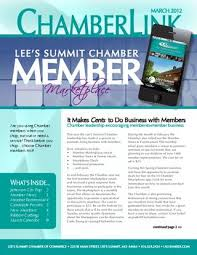Tmobile Lees Summit Mo March 2012 Chamber Link By Lees Summit Chamber Of Commerce