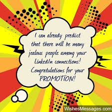 Congratulations Email For New Job Promotion Wishes And Messages Congratulations For Promotion At Work