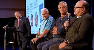 Montreal fired claude julien last week and replaced him with dominique ducharme. Nhl Alumni Coaches Panel With Bowman Sutter And Crisp Video