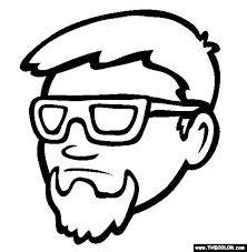 Grote Bril Maken Als Sinterklaas Surprise Hobbyblogonl