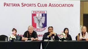 Pattaya Sports Club Agm Pattaya People