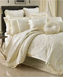 interior magnificent j queen new york silver bedding collections