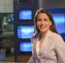 Das erste is jointly operated by the nine regional public broadcasting. Anne Will Und Dann Zuckt Sie Mit Der Augenbraue Kino Faz