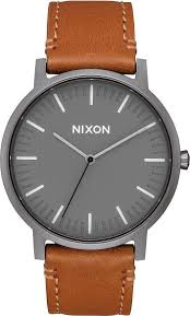 add to favorites nixon porter leather a1058 2494 00