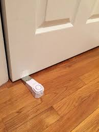 Simple Door Stopper Security Charter Home Ideas Style of Door