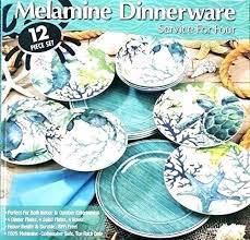 unbreakable dinnerware