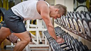 why you shouldn t be working out every