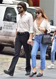alyssa miller is seen with her new boyfriend enjoying a nice walk ...