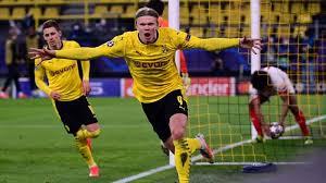 Maybe you would like to learn more about one of these? Dazn Manchester City Vs Bvb Borussia Dortmund Heute Live Im Tv Und Live Stream Die Ubertragung Des Viertelfinales Dazn News Deutschland