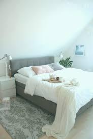 Schlafzimmer Dachschrage Feng Shui Wohndesign