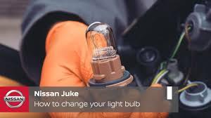 Nissan Juke Fog Light Bulb Replacement Nissan Juke Tutorial How To Change Your Light Bulb