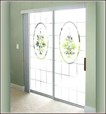 sliding glass door decals window for doors designs safety a w