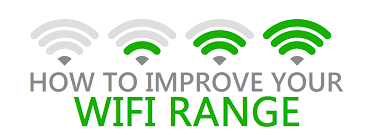 there are a number of reasons why you may have poor wifi signal it could be because you have an old device but it also could be because you are not making