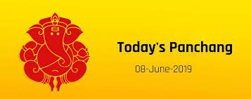 Prokerala Kundali Birth Chart Today Panchang June 08 Saturday Rahu Timings Shubh