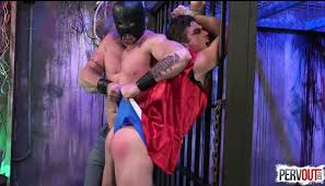 Male bondage wedgie pictures