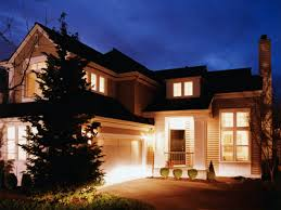 Automatic Outside Lights How To Choose Security Lights For Your Home