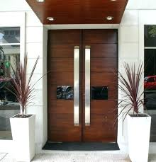 wooden double doors exterior double entry doors with glass front doors for homes exterior fiberglass doors