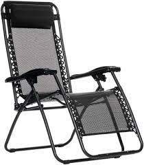 5 best zero gravity chairs january 2021