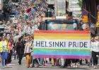 helsinki pride kulkue 2016