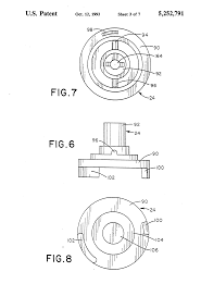 patent us ignition switch patents patent drawing