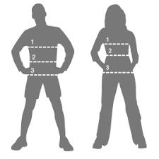Jockey Size Charts