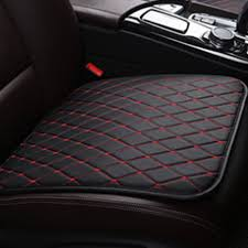 50 52cm car seat cover four seasons front cotton cushion breathable protector mat pad interior