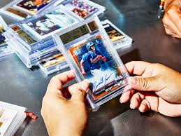 How to find the value of baseball cards. Do People Still Trade Baseball Cards The Atlantic