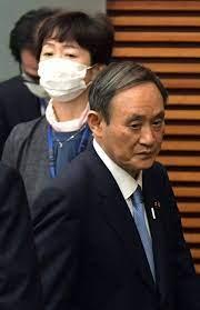菅 義 偉 首相 の 長男