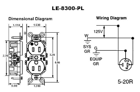 leviton switch receptacle wiring diagram wiring diagram duplex outlet wiring diagram diagrams leviton bination switch wiring diagram schematics and