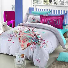 bed sheets for teenage girls. Modren Girls Duvet Covers 33 Classy Design Sets For Girls Teenage Bedding  Comforters Purple Green Floral Daisy In Bed Sheets E