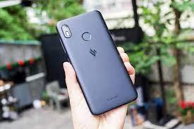 18 điện thoại dưới 2 triệu chơi game tốt pin trâu màn hình siêu nhạy
