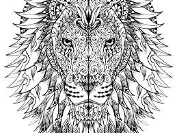 In this website, you will find numerous coloring pages that depict both lion cubs and adults in realistic and cartoonish images. Printable Mandalas Lion Head Free Lion Coloring Pages At Getdrawings Free Download Broderic Abimillepattes Com