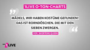O Ton Charts 1 Live