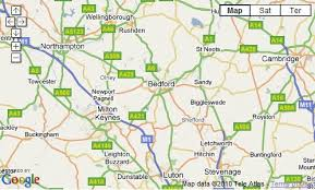 welcome to bedfordshire map of bedfordshire Bedfordshire On Map map of bedfordshire bedfordshire on sunday newspaper