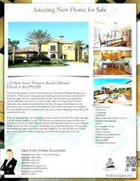 for sale by owner brochure for sale by owner template brochure house flyer free real