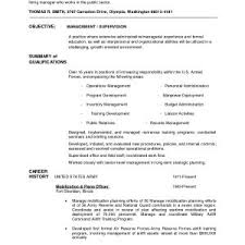 Excellent Resume Examples Pdf Archives - Bothie.net New Excellent ...