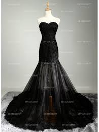 gothic wedding dresses black wedding dresses custom alternative