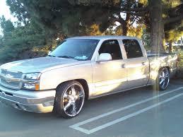 5150Kreations 2005 Chevrolet Silverado 1500 Crew CabLS Pickup 4D 5 ...