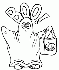 Small Picture Halloween Coloring Pages Online Coloring Pages For Halloween
