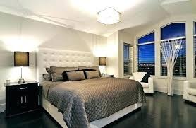 dark wood flooring bedroom.  Dark Master Bedroom Flooring Dark Wooden Attractive  For A Bedrooms With   For Dark Wood Flooring Bedroom