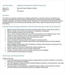 Informatica Admin Sample Resume | Dadaji.us