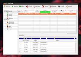 flareget is a great manager for linux web upd8 ubuntu flareget manager