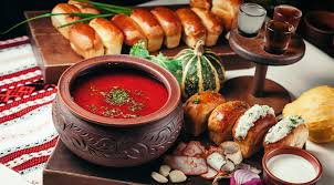 Image result for ukrainian cuisine