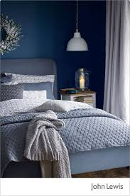 Spruce up your windows with our range of made to measure curtains. Order by  15  Cosy BedroomNeutral Bedroom CurtainsBedroom Decor DarkNavy ...