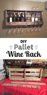 best 25 pallet home decor ideas