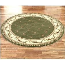 braided rugs 8x10 round circular woven rug oriental area oval country style decoration acc