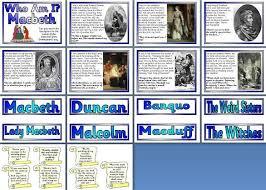 Macbeth Character Analysis Essay