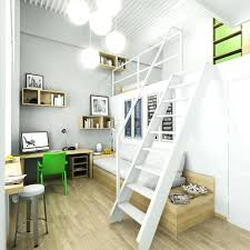 small apartment furniture solutions. Small Apartment Furniture Solutions Smart Mezzanines Interior Design Double Duty T