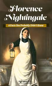 best ideas about facts about florence nightingale 8 florence nightingale facts you probably didn t know nurseslabs we all know florence